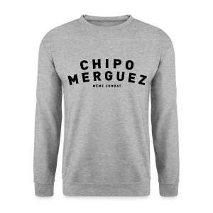 Chipo Merguez - Sweat-shirt - Sweat-shirt Homme