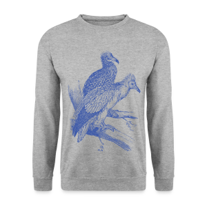 Birds - Sweat-shirt - Sweat-shirt Homme
