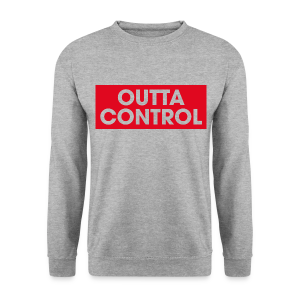 Outta Control - Sweat-shirt - Sweat-shirt Homme