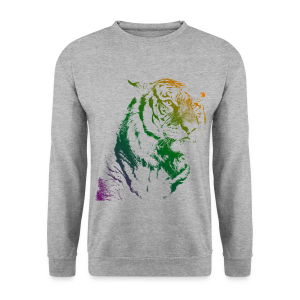 Tiger - Sweat-shirt - Sweat-shirt Homme