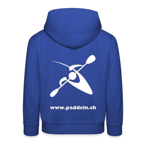Hoodie Kinder - Kinder Premium Hoodie