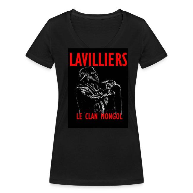 Lavilliers femme 2