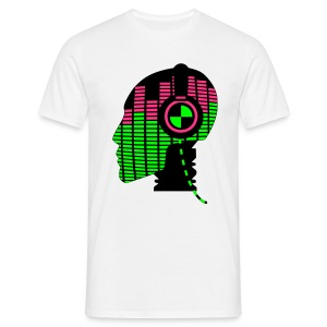 Sound test DUmMy - Men's T-Shirt