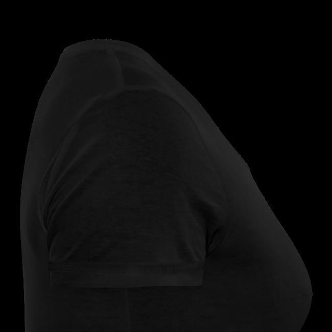 Dat Kumpel-Shirt V-Ausschnitt Damen