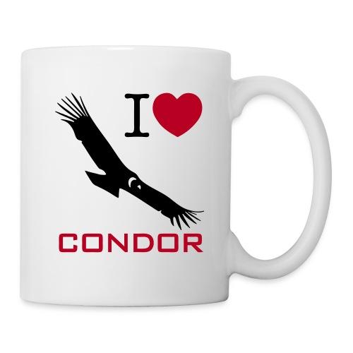 Mug Love Condor - Mug
