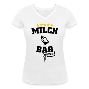 Milch Bar eröffnet deluxe