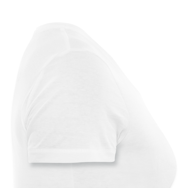 Zwemkoningin V-hals shirt