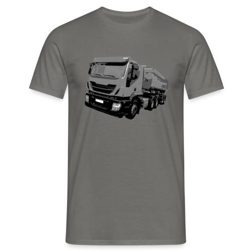 IvTruck - Männer T-Shirt