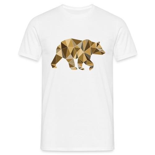 Bear ♂ - Männer T-Shirt