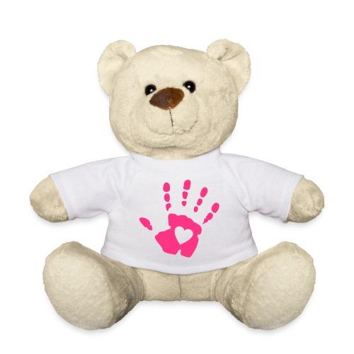 ink heart teddybjørn limited - Teddybjørn