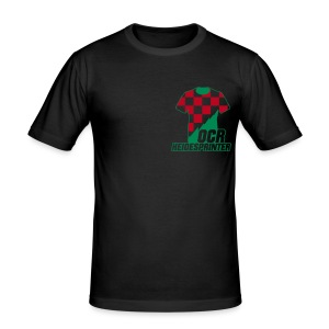 OCR Heidesprinter Trikot 2017 Männer Slim-Fit T-Shirt  - Männer Slim Fit T-Shirt