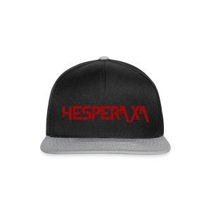 hesperaxa snapback  - Snapback Cap