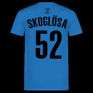 Skoglösa Player -  Vuxen - T-shirt herr