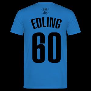Edling Player - Vuxen - T-shirt herr