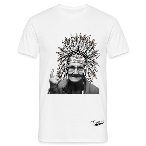 Mami Cheyennes (H) - *Limited Edition* - T-shirt Homme