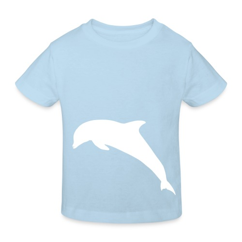 Delfhin Bio T-Shirt - Kinder Bio-T-Shirt