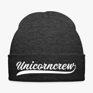 Unicornmütze - Wintermütze