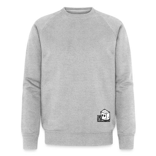 Dave Sweat - Men's Organic Sweatshirt by Stanley & Stella