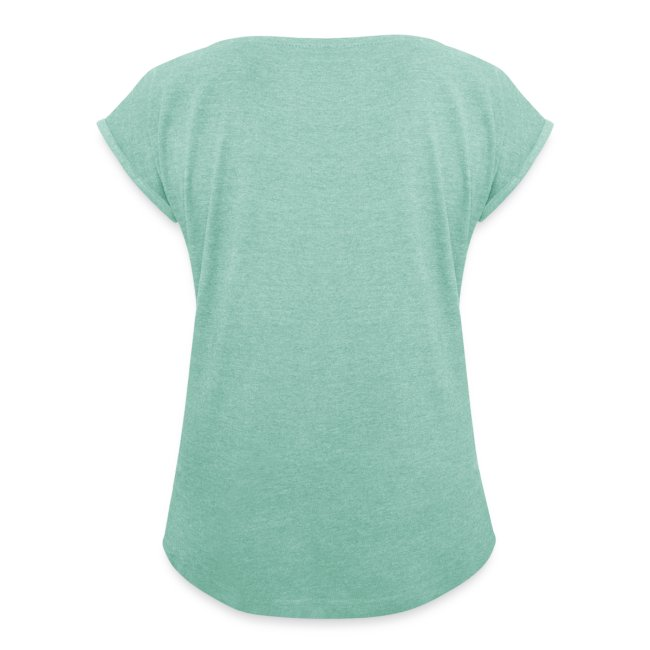 Higher/Faster Casual T Woman