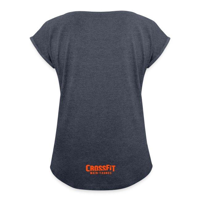 Frauen T-Shirt (Duoblend) #5