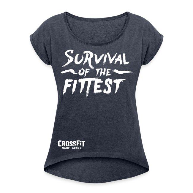 Frauen T-Shirt (Duoblend) #8