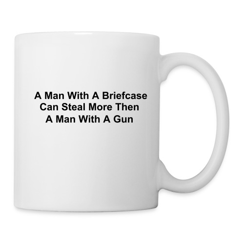 Quote Cup - Mug
