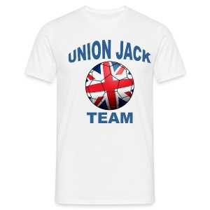 Union Jack team - Men's T-Shirt
