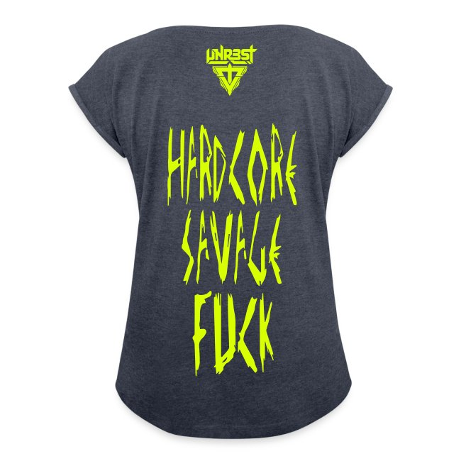 Woman T-Shirt '&#$@'
