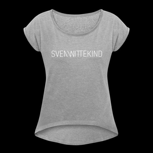 SW Logo T-Shirt - Ladies