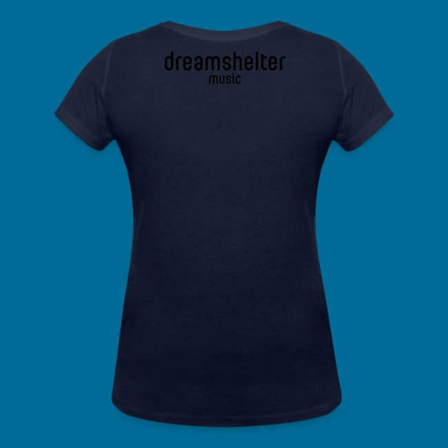 dreamshirt lady navy - color