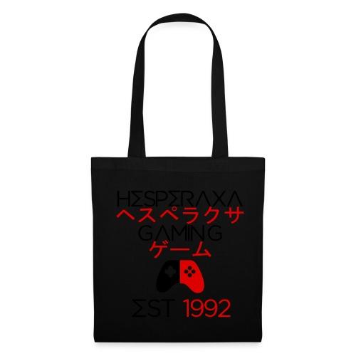 Hespraxa est.1992 japanese style tote bag  - Tote Bag