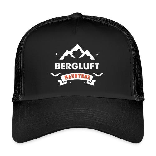 Bergluft - Trucker Cap