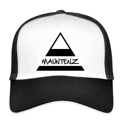 Mauntenz - Trucker Cap