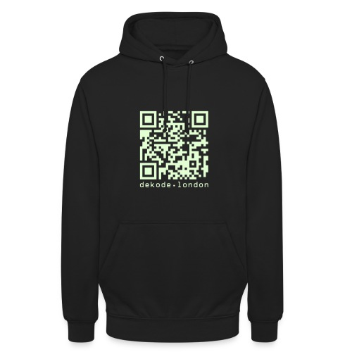 I Am A Number Not A Person - Unisex Hoodie