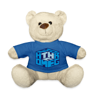 Teddy Bear Toys ~ Teddy Bear ~ Homegrown [THC] Cube Teddy-Bär