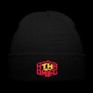 Caps & Hats ~ Winter Hat ~ Homegrown [THC] Cube Wintermütze