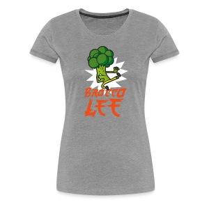 BROCCO LEE Women - Frauen Premium T-Shirt