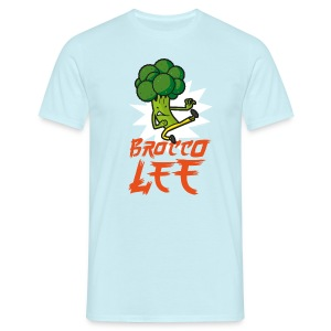 BROCCO LEE Men - Männer T-Shirt