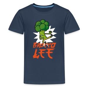 BROCCO LEE Teenie - Teenager Premium T-Shirt