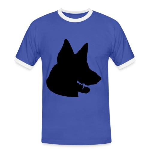 Doggie T. - Men's Ringer Shirt