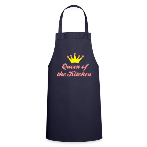 For The Cook - Cooking Apron