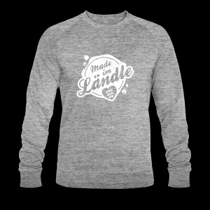 Made im Ländle -Kerle - Männer Bio-Sweatshirt von Stanley & Stella