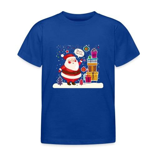Camiseta niño navidad 2017 - Camiseta niño