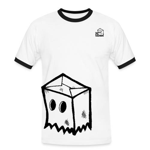 Action Tee - Men's Ringer Shirt