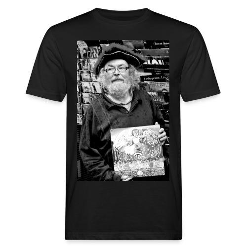 Best cover ever - Men's Organic T-Shirt