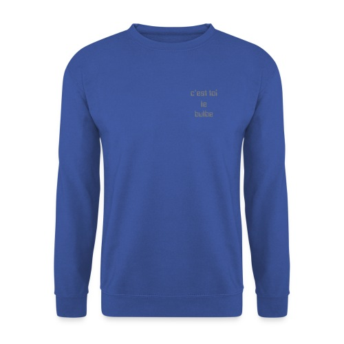 Sweet Homme - Sweat-shirt Homme