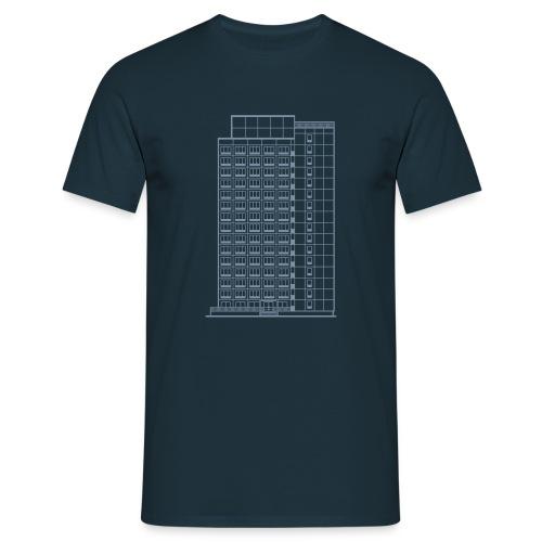 Flats - Men's T-Shirt