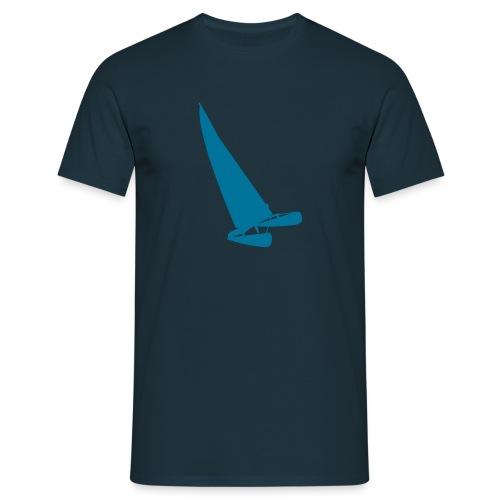 Catamaran - Men's T-Shirt