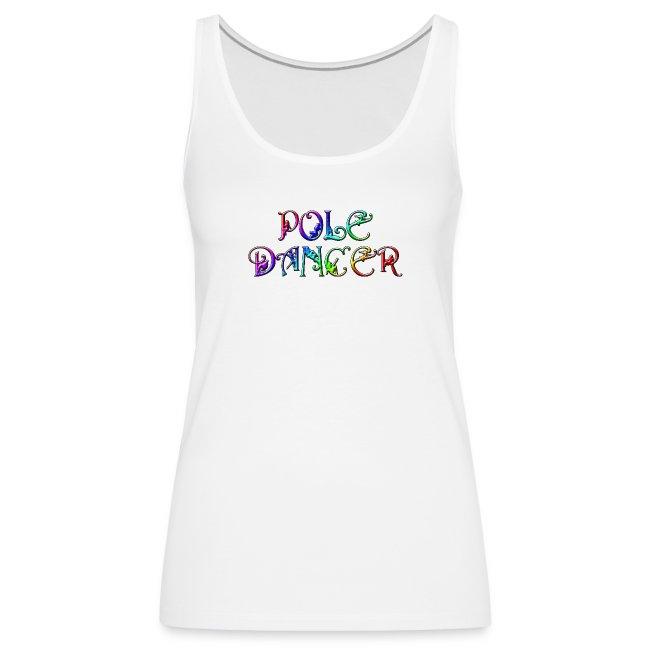 Pole Dancer Top