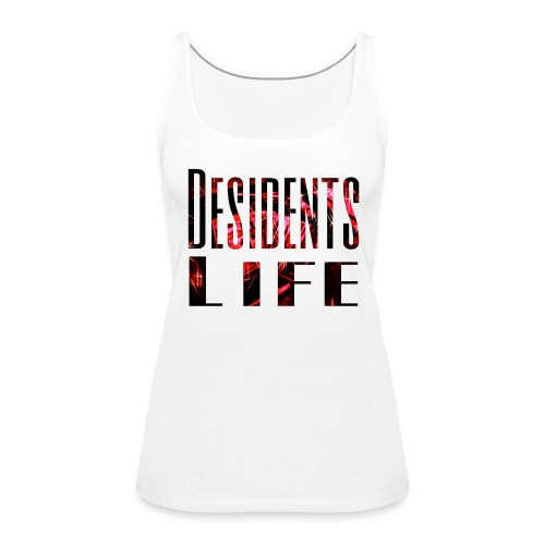 DL - Women's Premium Tank Top